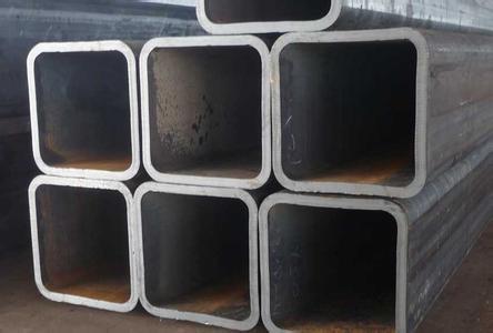 低合金Q345D方管