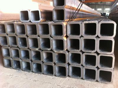 厚壁Q345D方管